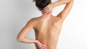 tipos de dolor muscular
