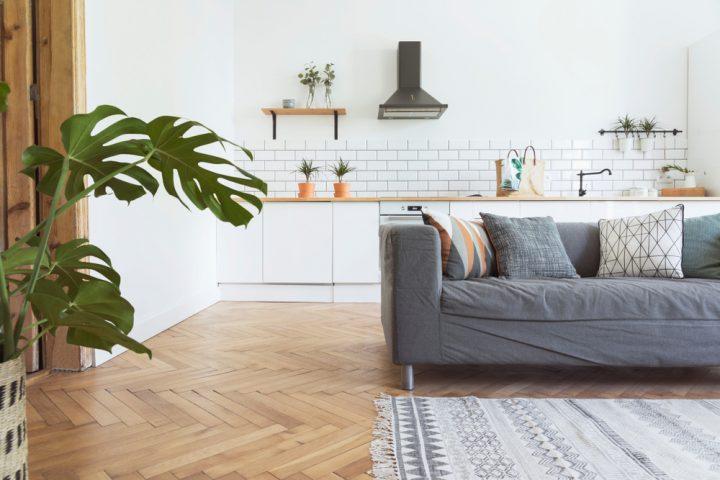 Diseño sustentable de una casa.