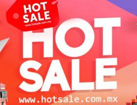 Banner explicando qué es Hot Sale