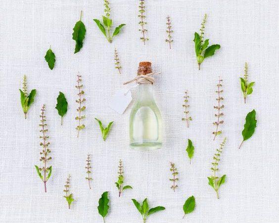 Tipos de aceites esenciales
