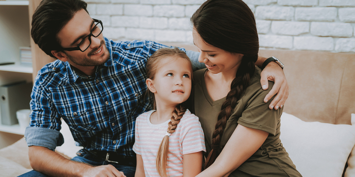 ventajas de tener un solo hijo