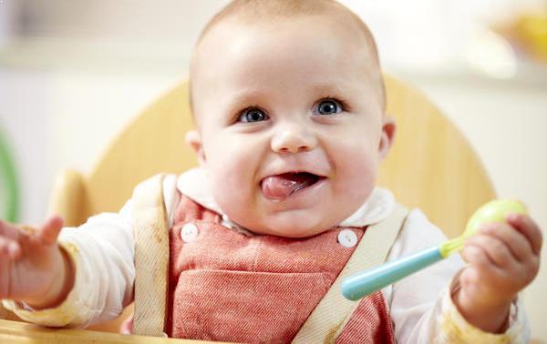 alimentando a tu bebé