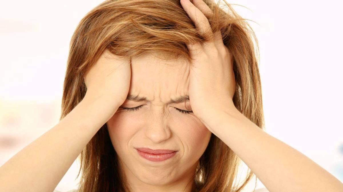 como eliminar el dolor de cabeza