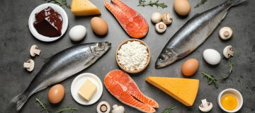 calcio y vitamina D porque es importante