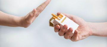 como dejar de fumar