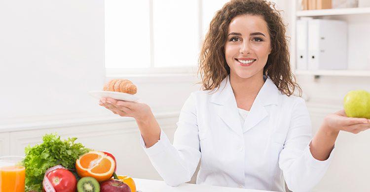 eres lo que comes cuida tu salud