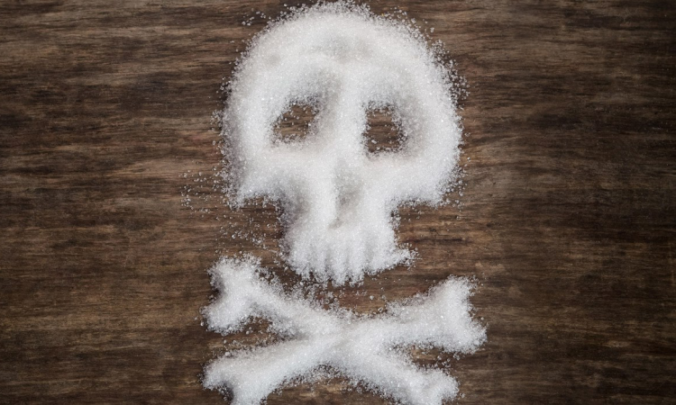 deja de comer azúcar
