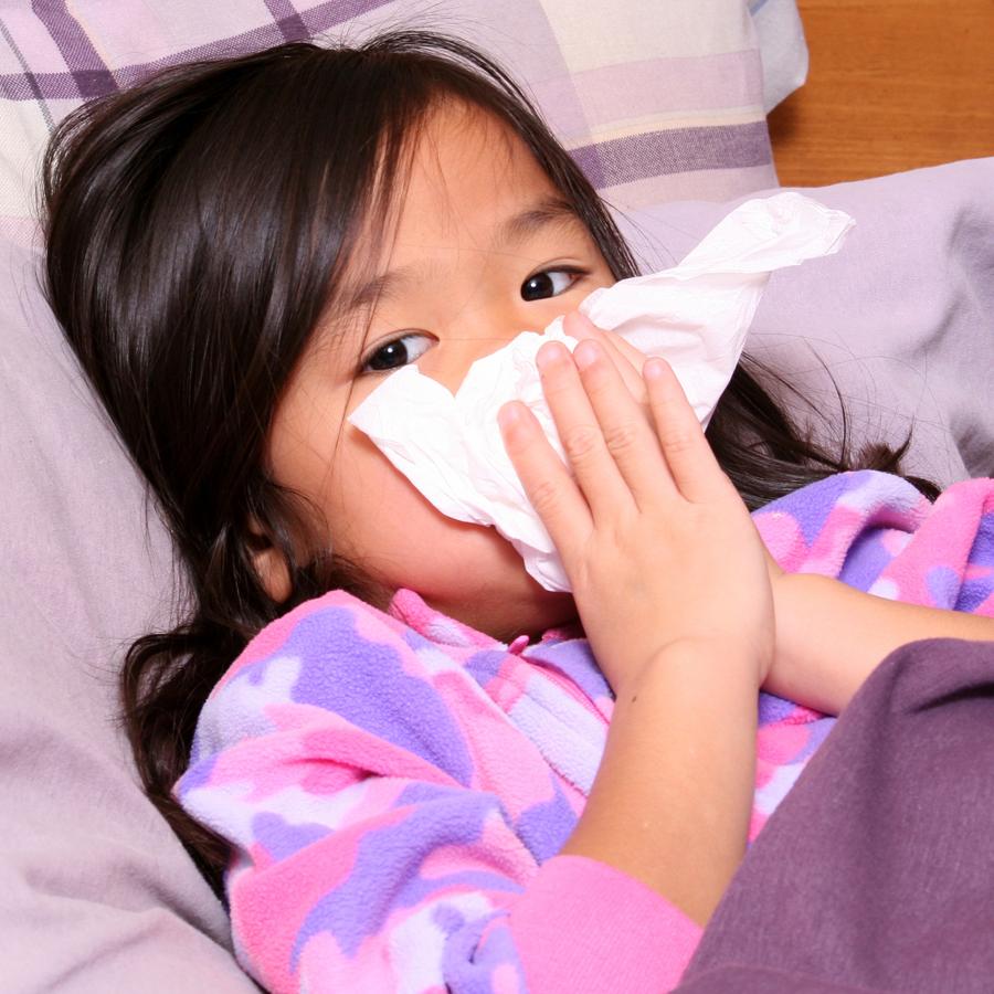 tips para la gripe