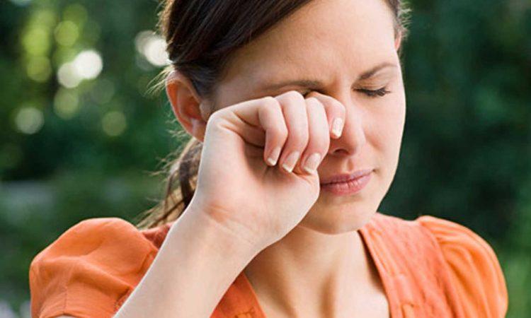 que debes hacer con las alergias