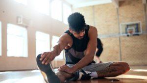 cómo estirar los músculos