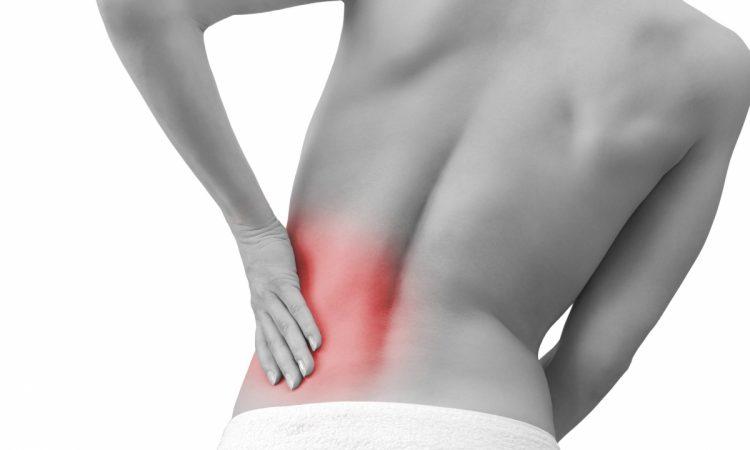síntomas de un bloqueo renal