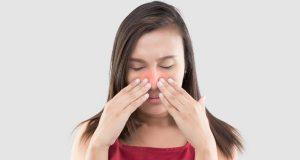 problemas con la congestión nasal
