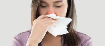 que es la congestión nasal